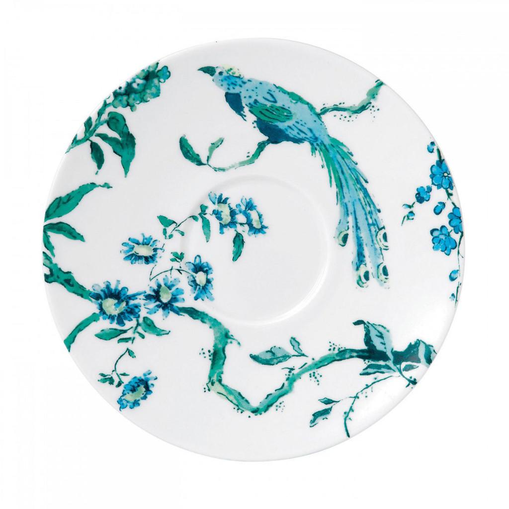 Wedgwood Jasper Conran Chinoiserie White Tea Saucer MPN: 50132609548