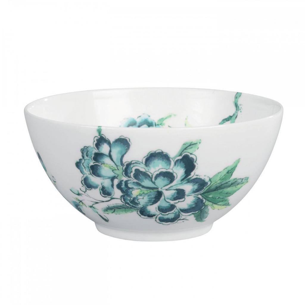 Wedgwood Jasper Conran Chinoiserie White Gift Bowl 5.5 Inch MPN: 50132609575