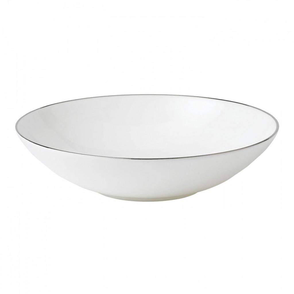 Wedgwood Jasper Conran Platinum Soup Plate 9 Inch MPN: 50161609593