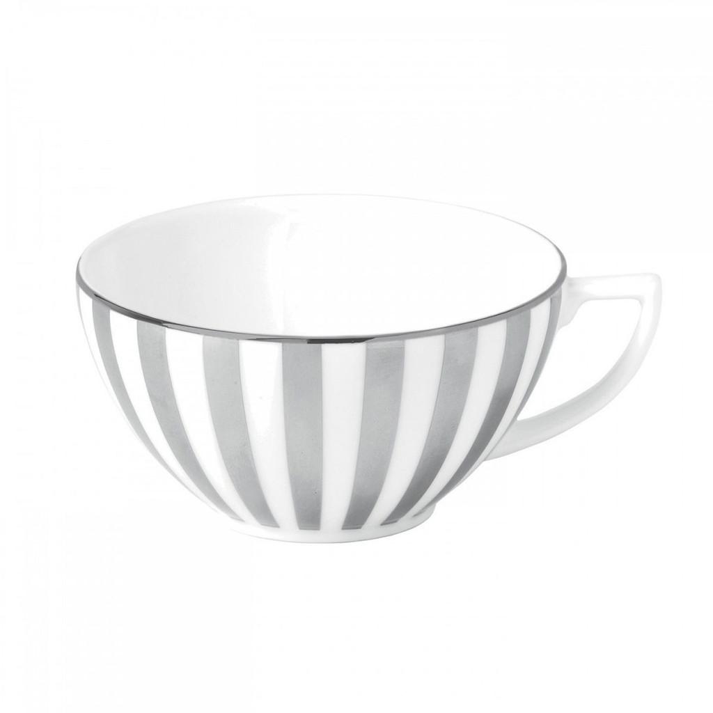Wedgwood Jasper Conran Platinum Teacup Striped MPN: 50161609644