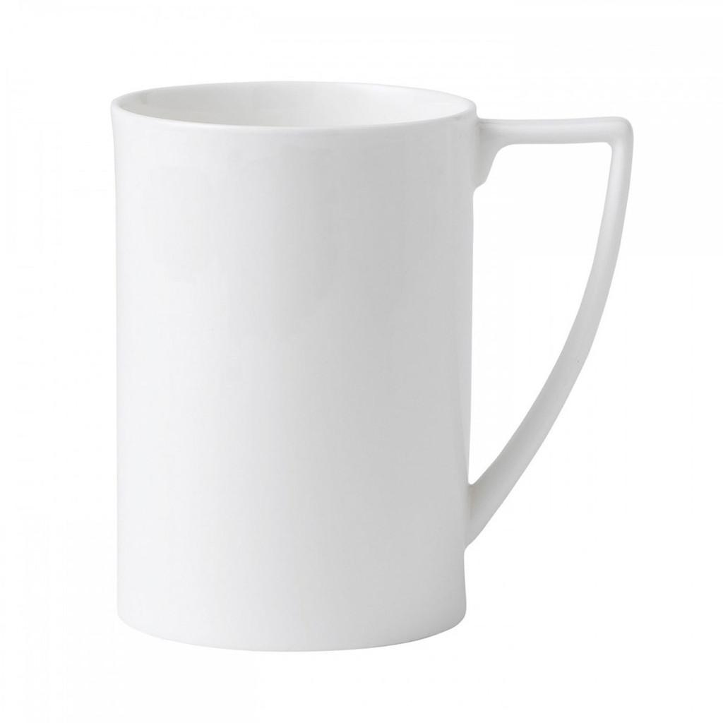Wedgwood Jasper Conran White Bone China Mug 0.85 Pt MPN: 50191309558