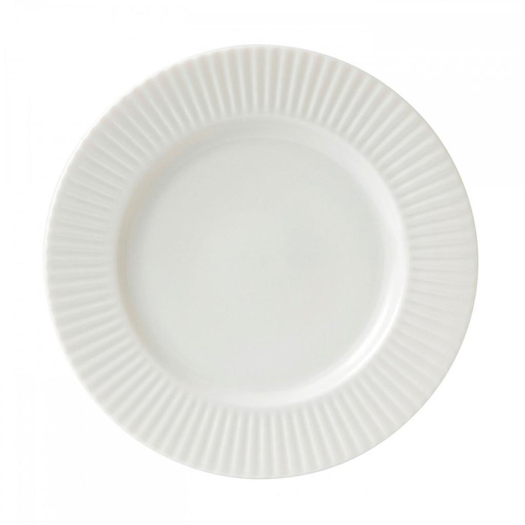 Wedgwood Jasper Conran Tisbury Dinner Plate 10.6 Inch MPN: 40007614