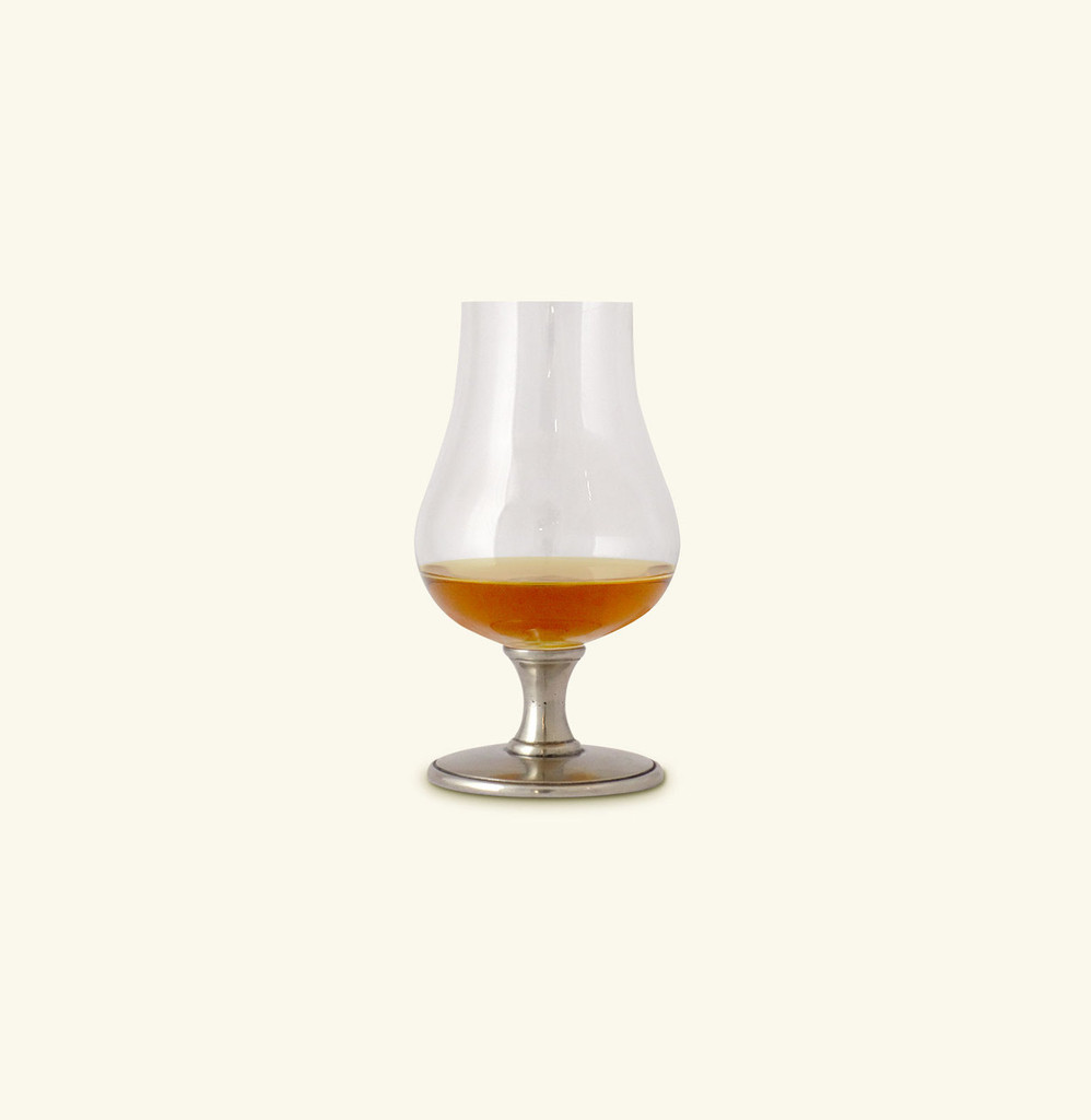 Bourbon Glass by Match Pewter MPN: 1365