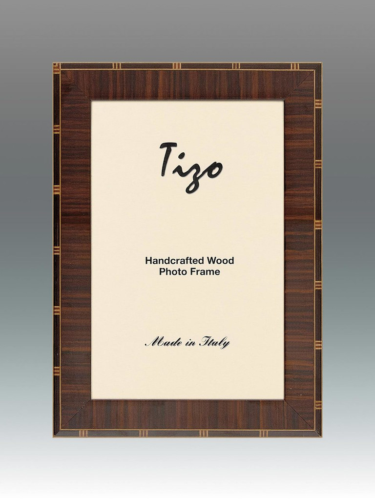 Tizo Castles 8 x 10 Inch Wood Picture Frame, MPN: ANTPAL-80
