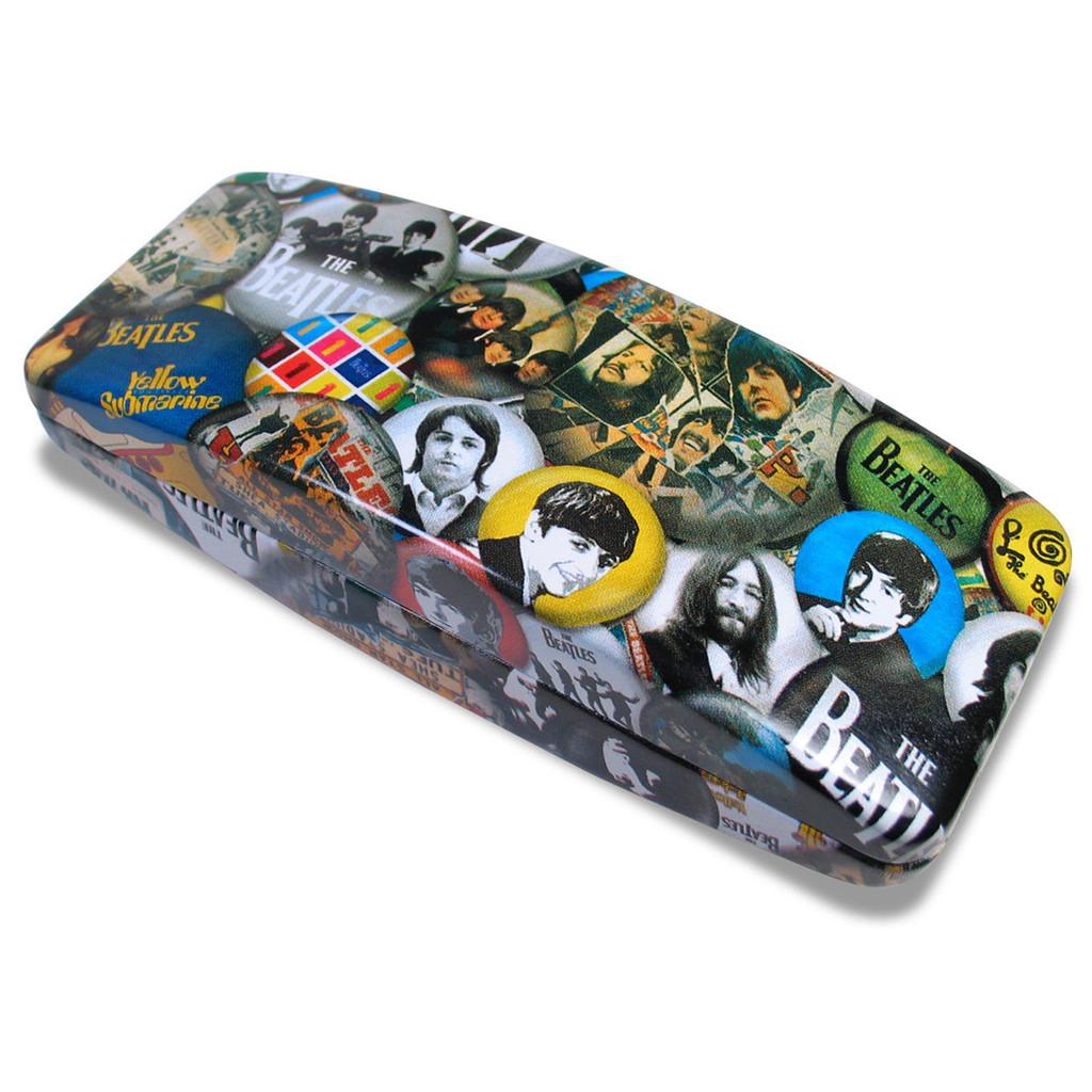 Acme Buttons Beatles Eyeglass Case, MPN: EBEA29EC, UPC: 692757270524