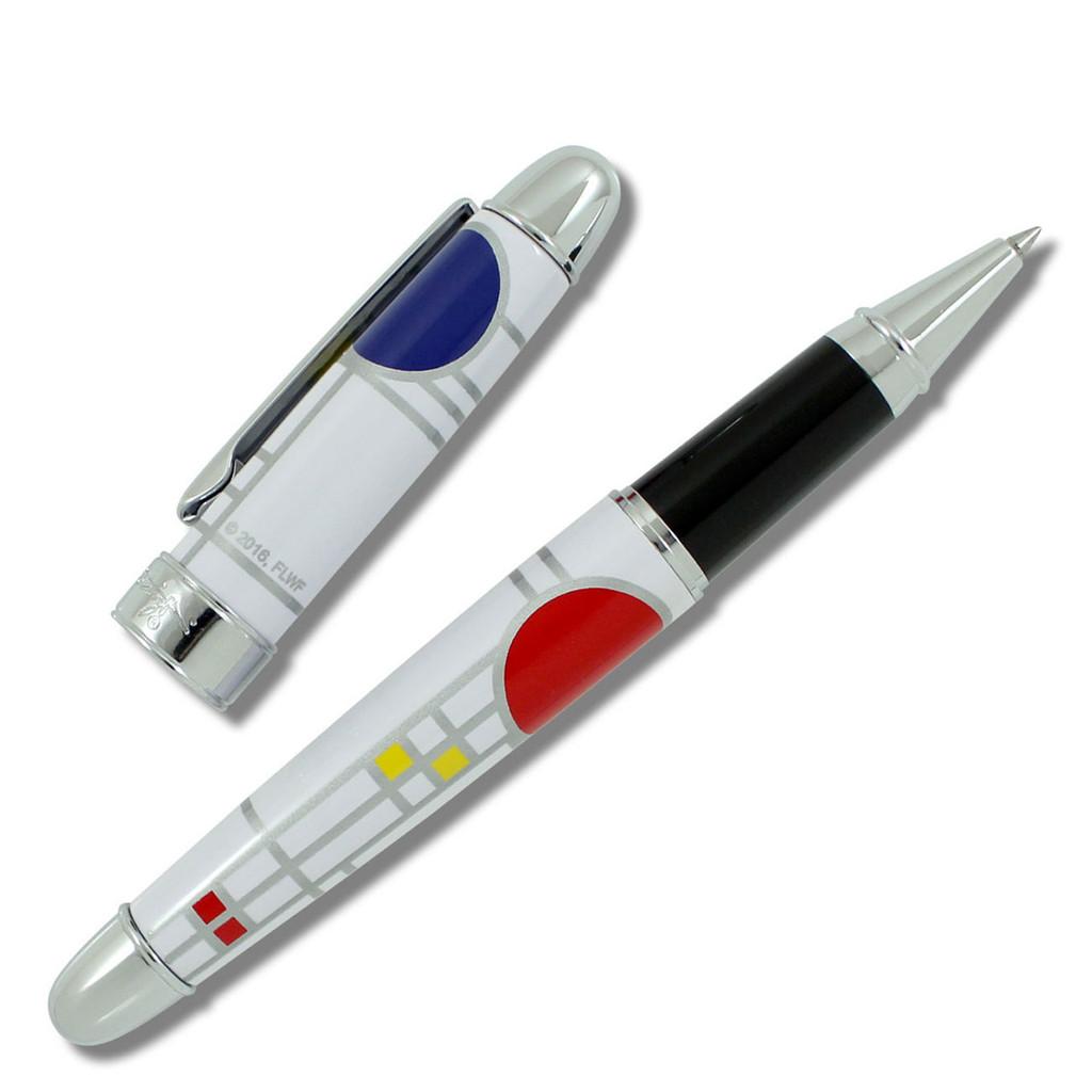 Acme Playhouse White Ballpoint Pen, MPN: PW58BP, UPC: 692757276175