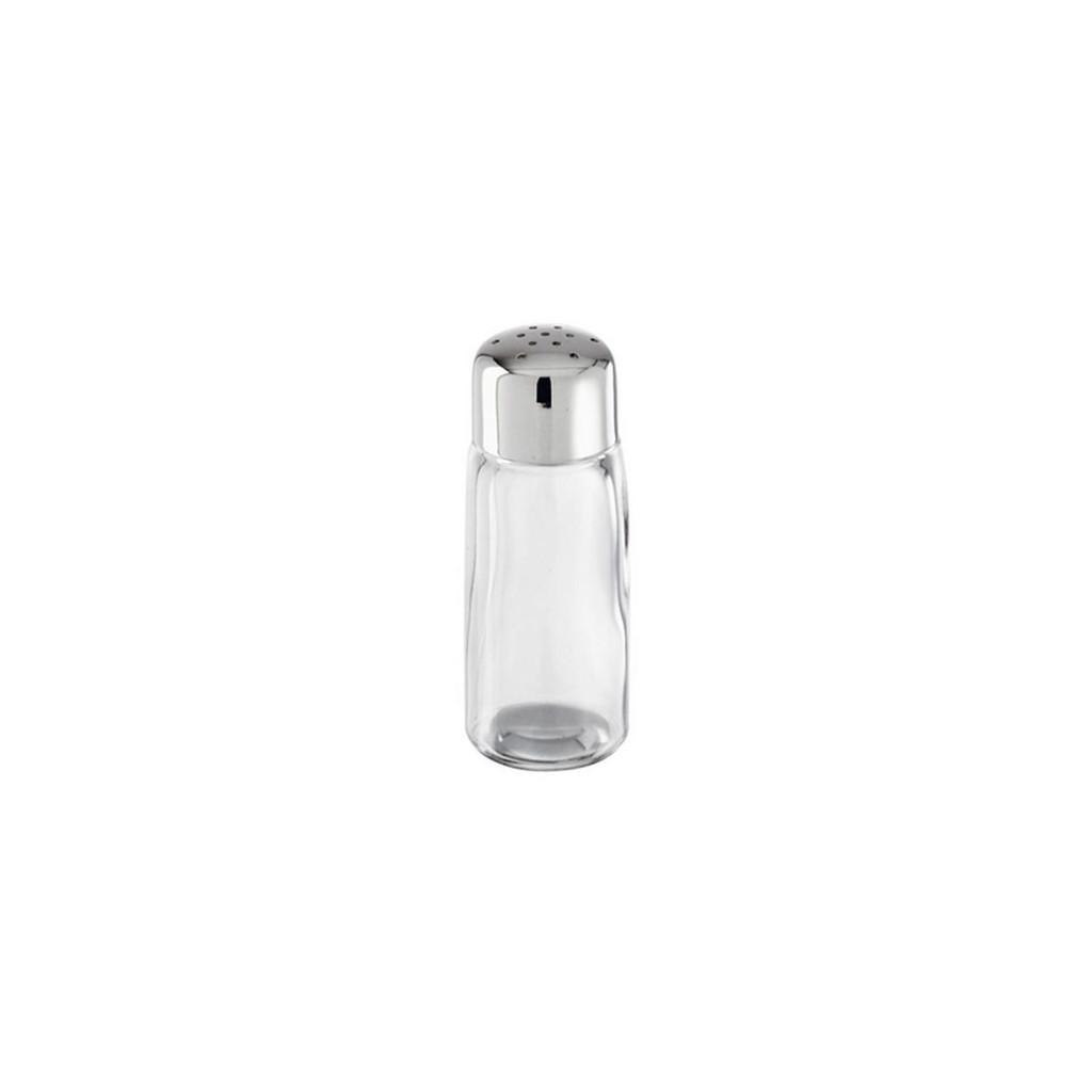 Sambonet Elite Crystal Salt Shaker MPN: 54067-01, UPC: 790955892927