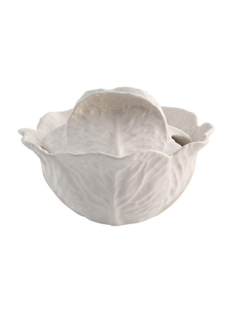 Bordallo Pinheiro Cabbage Beige Tureen L MPN: 65017416 EAN: 5600876077974