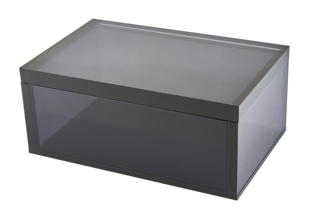 Tizo Lucite Shyness Black Box, MPN:  HA160BKBX