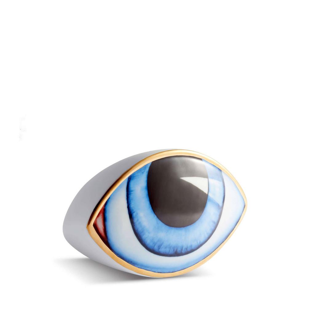 L'Objet Lito-Eye Paperweight, MPN: LxL59.