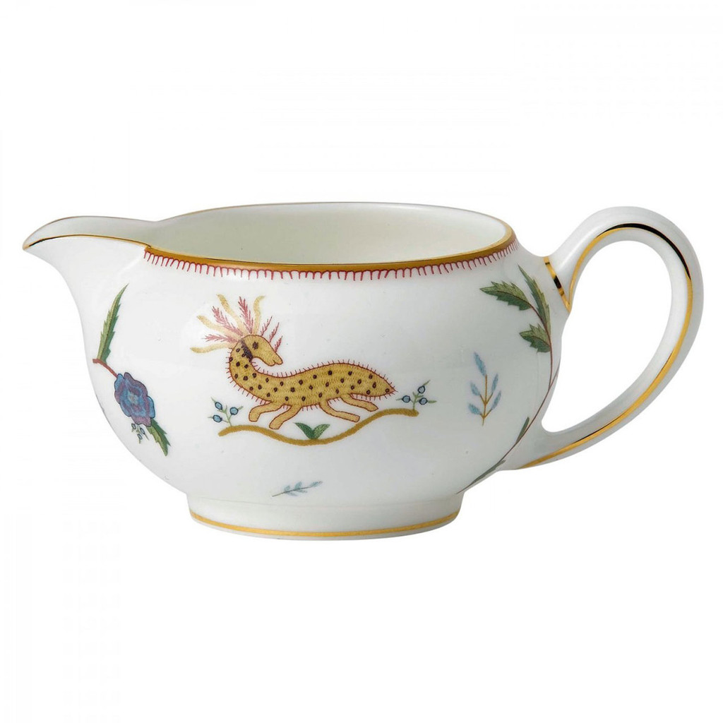 Wedgwood Mythical Creatures Mythical Creatures Creamer L/S, MPN: 40015255, UPC: 701587253147