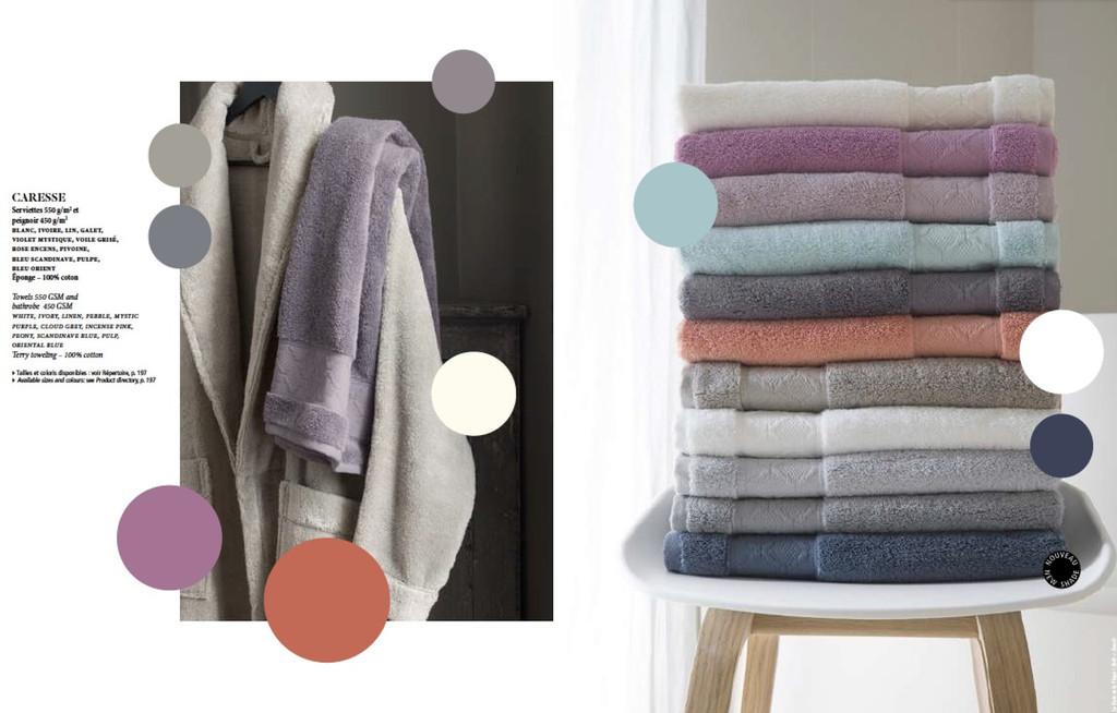Le Jacquard Francais Caresse Pebble Robe Medium Size MPN: 23255 EAN: 3660269232559