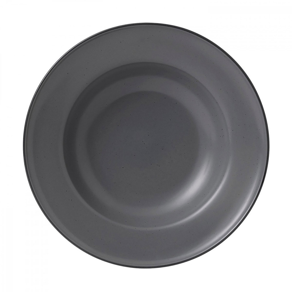Royal Doulton Union Street CafŽ Grey Pasta Bowl 10.7 Inch MPN: 40033198 UPC: 701587394246
