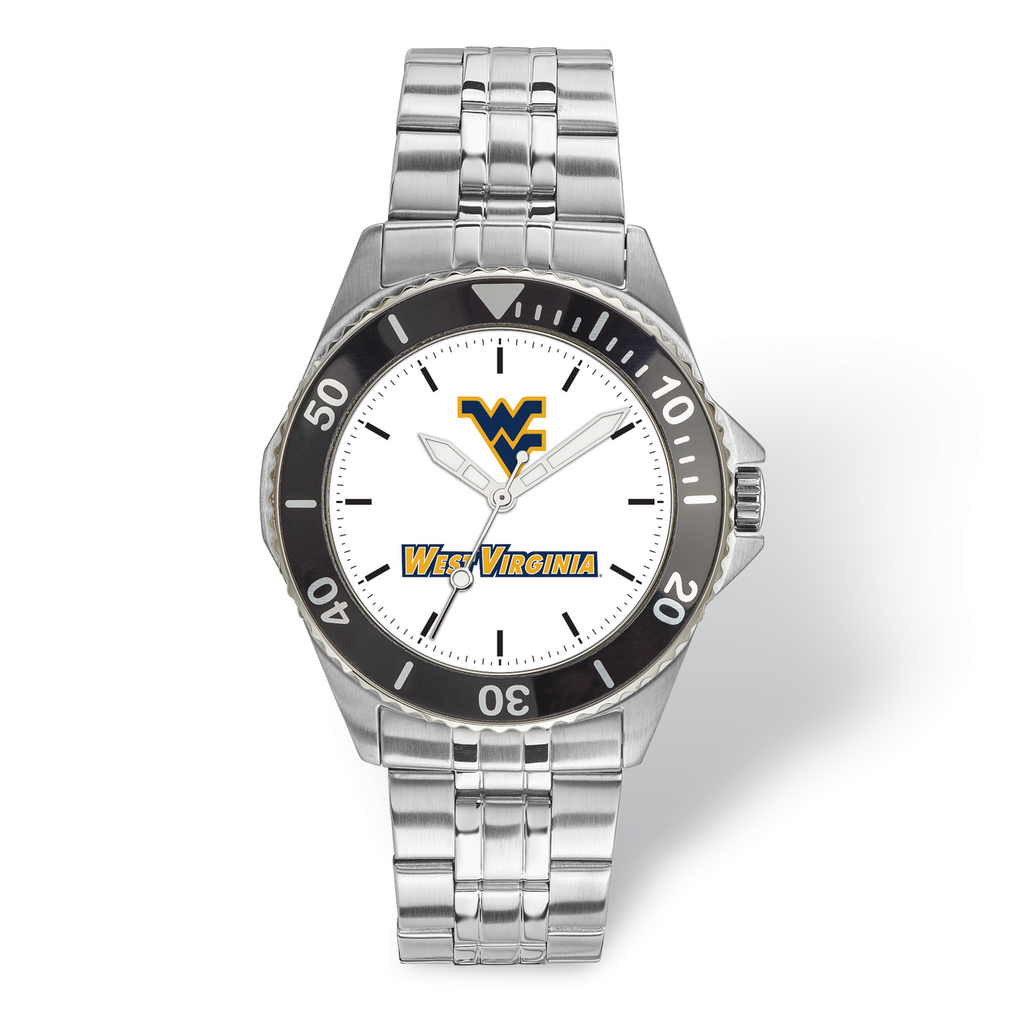 West Virginia University Champion Mens Watch MPN: WVU171 UPC: 191101126024