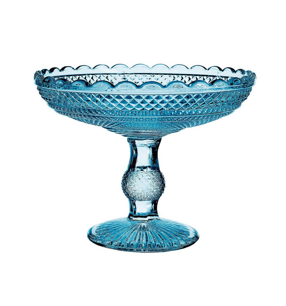Vista Alegre Bicos Fruit Bowl Blue MPN: 49000100 EAN: 5601266809342