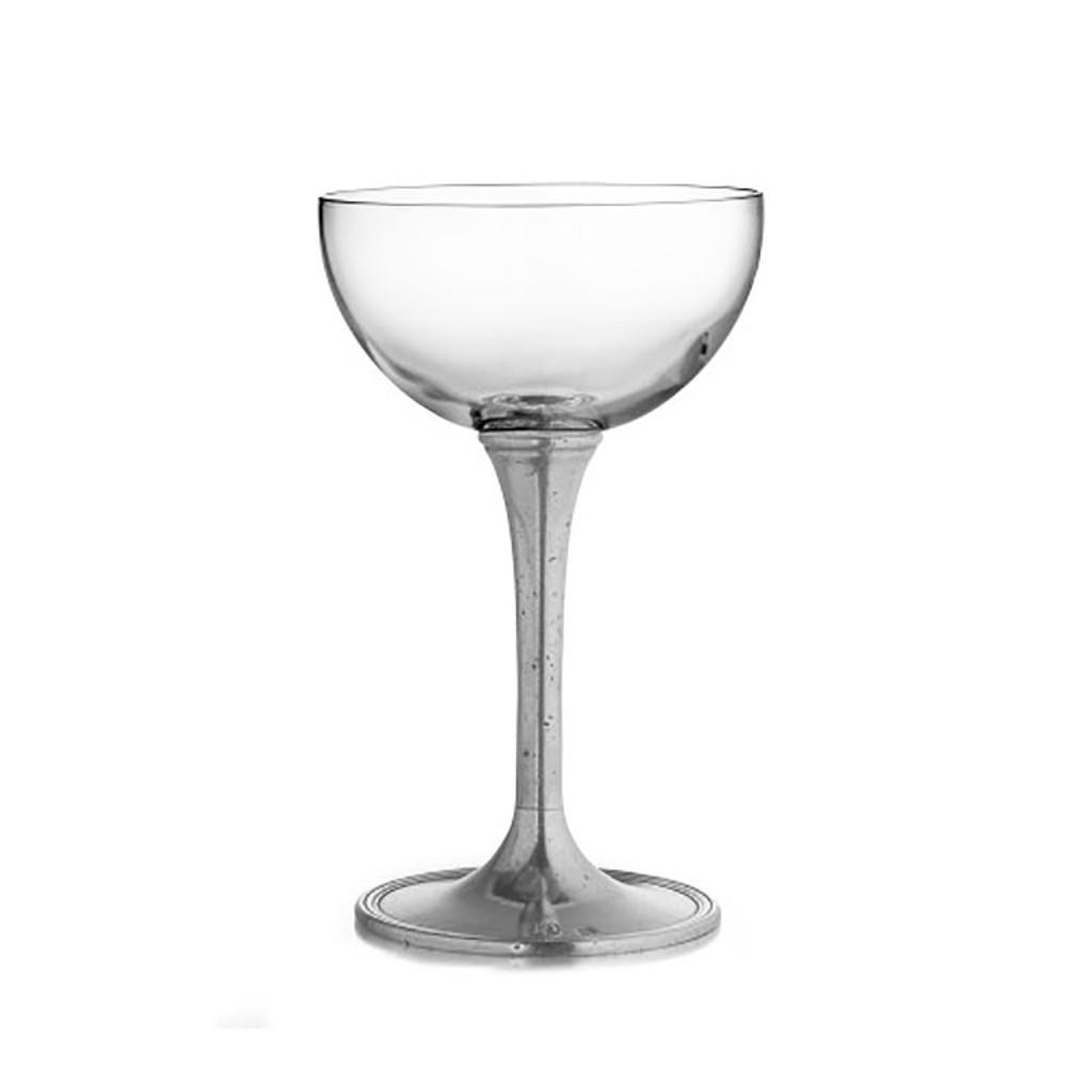 Arte Italica Valentina Cocktail Glass MPN: VAL2959, UPC: 814639002362