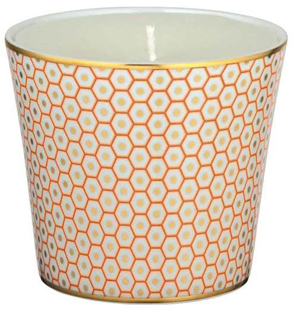 Raynaud Limoges Tresor Candle Pot, MPN: 0552-33-607008, EAN: 3660006647622, UPC: