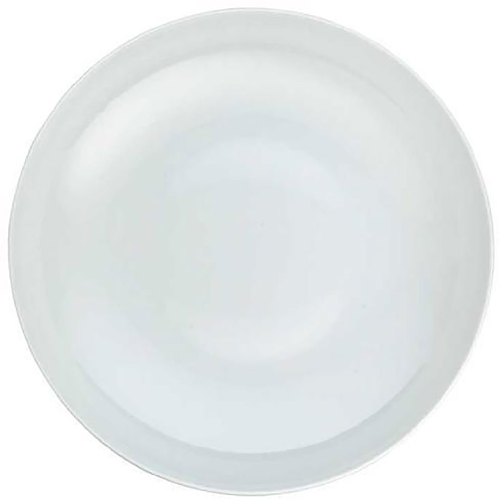 Raynaud Limoges Uni French Rim Soup Plate, MPN: 0000-37-250027, EAN: 3660006646731, UPC: