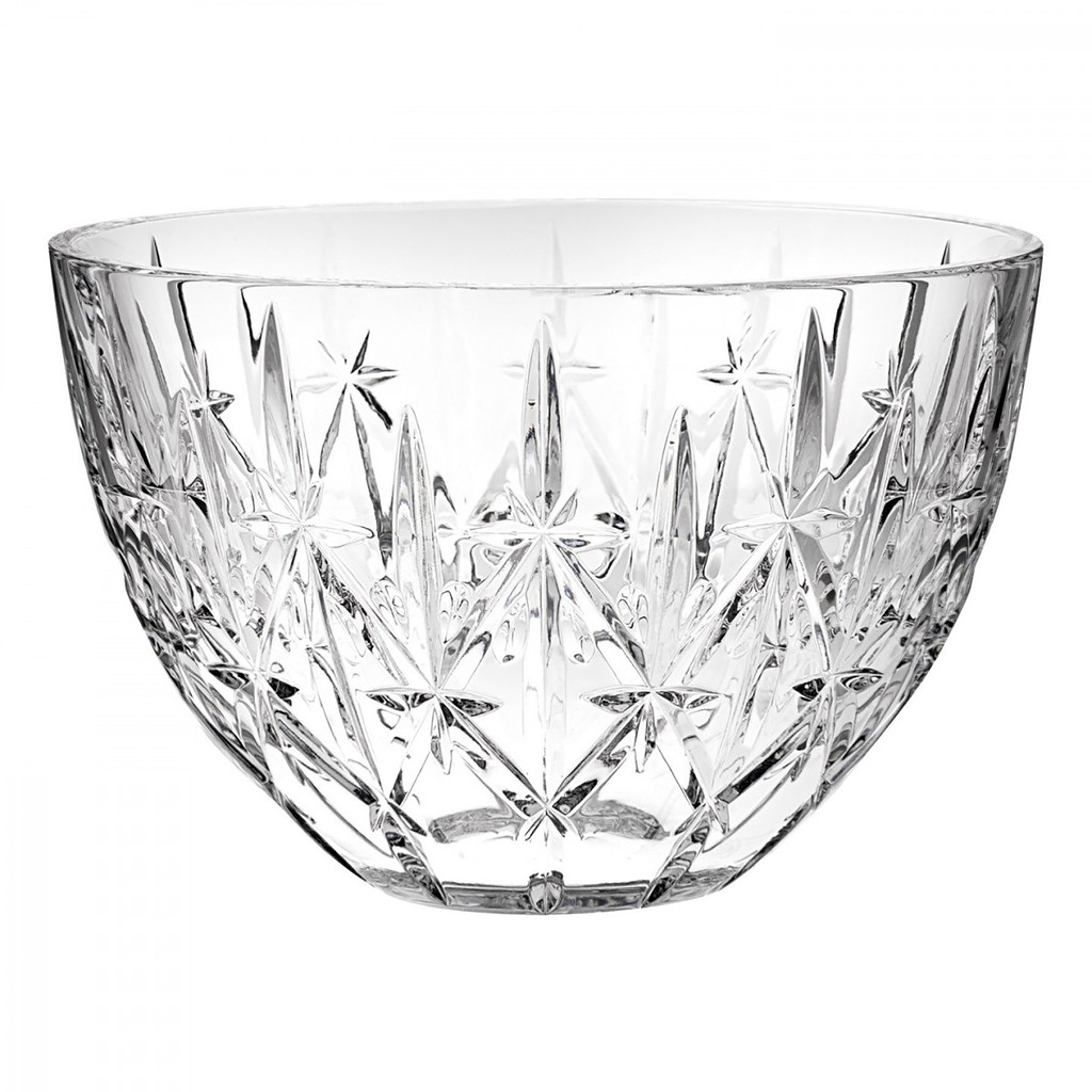 Waterford Sparkle Bowl 9 Inch MPN: 156867 UPC: 024258511170