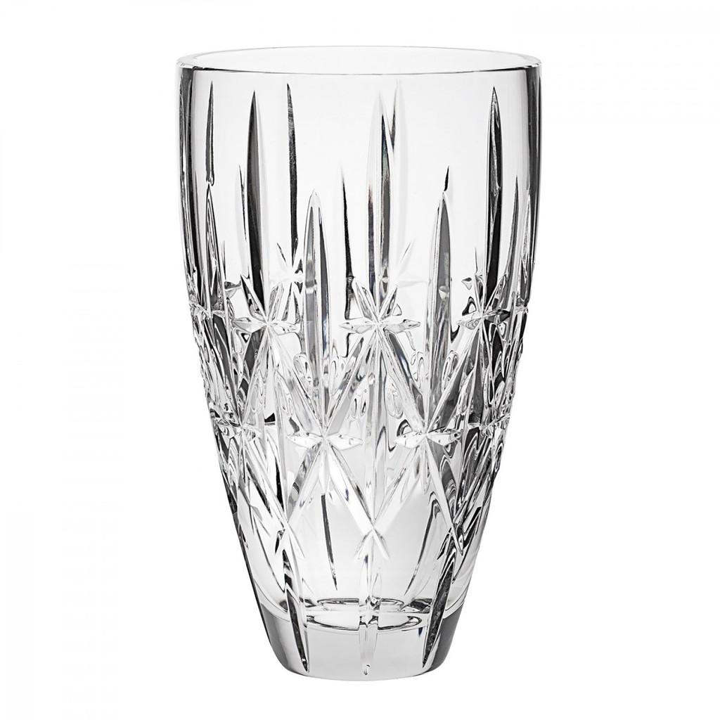Waterford Sparkle Vase 9 Inch MPN: 156611 UPC: 024258511163