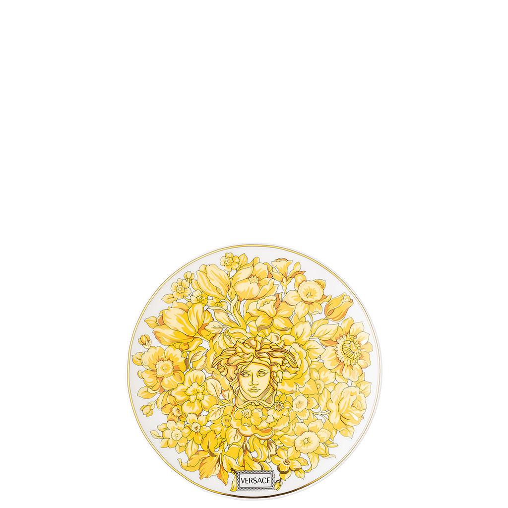 Versace Medusa Rhapsody Bread & Butter Plate 6 2/3 Inch, MPN: 19335-403670-10217, UPC: 790955109896, EAN: 4012437372489.