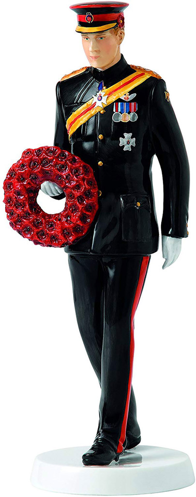 Royal Doulton Remembering Our Fallen Heroes Armistice Day 10 Inch Ltd 1000, MPN: 40031902, EAN: 701587382120