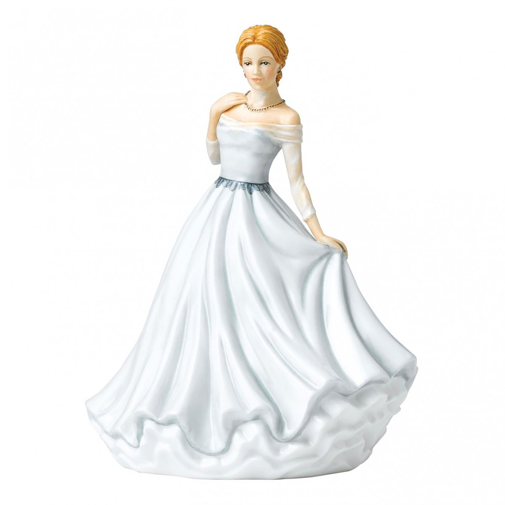 Royal Doulton Stentiments Petites Perfect Joy 6.9 Inch, MPN: 40029173, EAN: 701587346986