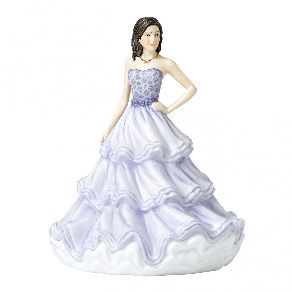 Royal Doulton Stentiments Petites Warm Affection 6.9 Inch, MPN: 40029172, EAN: 701587346979