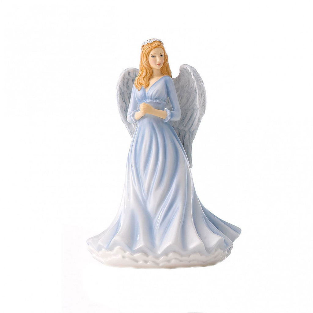 Royal Doulton Watchful Angels Devoted Heart 6.9 Inch, MPN: 40032660, EAN: 701587386562