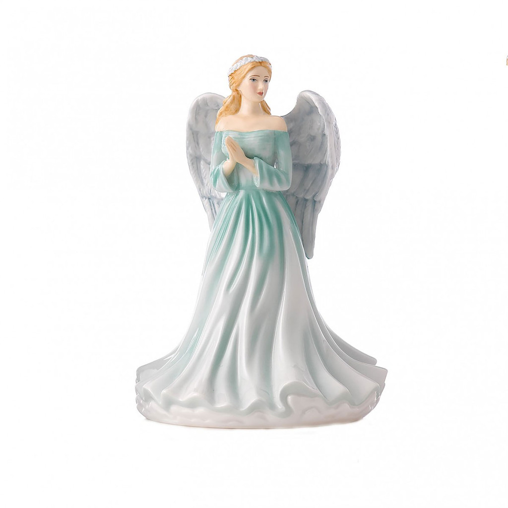 Royal Doulton Watchful Angels Divine Friendship 6.9 Inch, MPN: 40032661, EAN: 701587386579