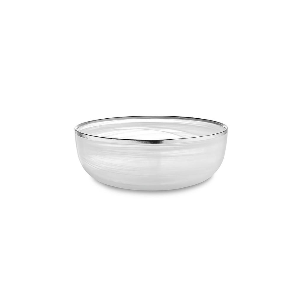Arte Italica Volterra Platinum Medium Bowl, MPN: VOP3238, UPC: