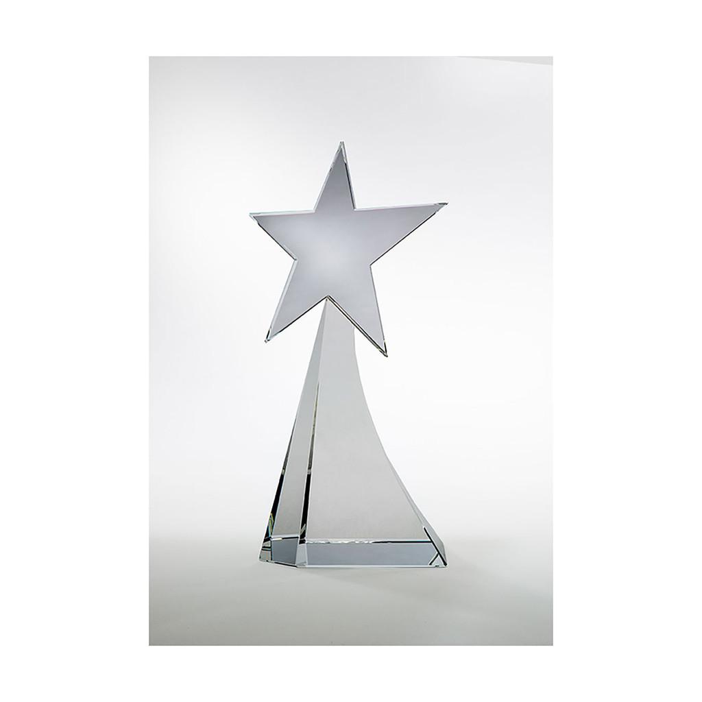 Orrefors Scandinavian Shooting Star Large, MPN: 6719901, EAN: 7319677199010