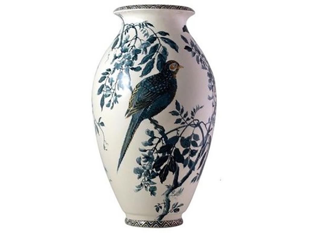 Gien Vincennes Gold Vase Venise, MPN: 1613CV2V99, UPC/EAN: 840769044279