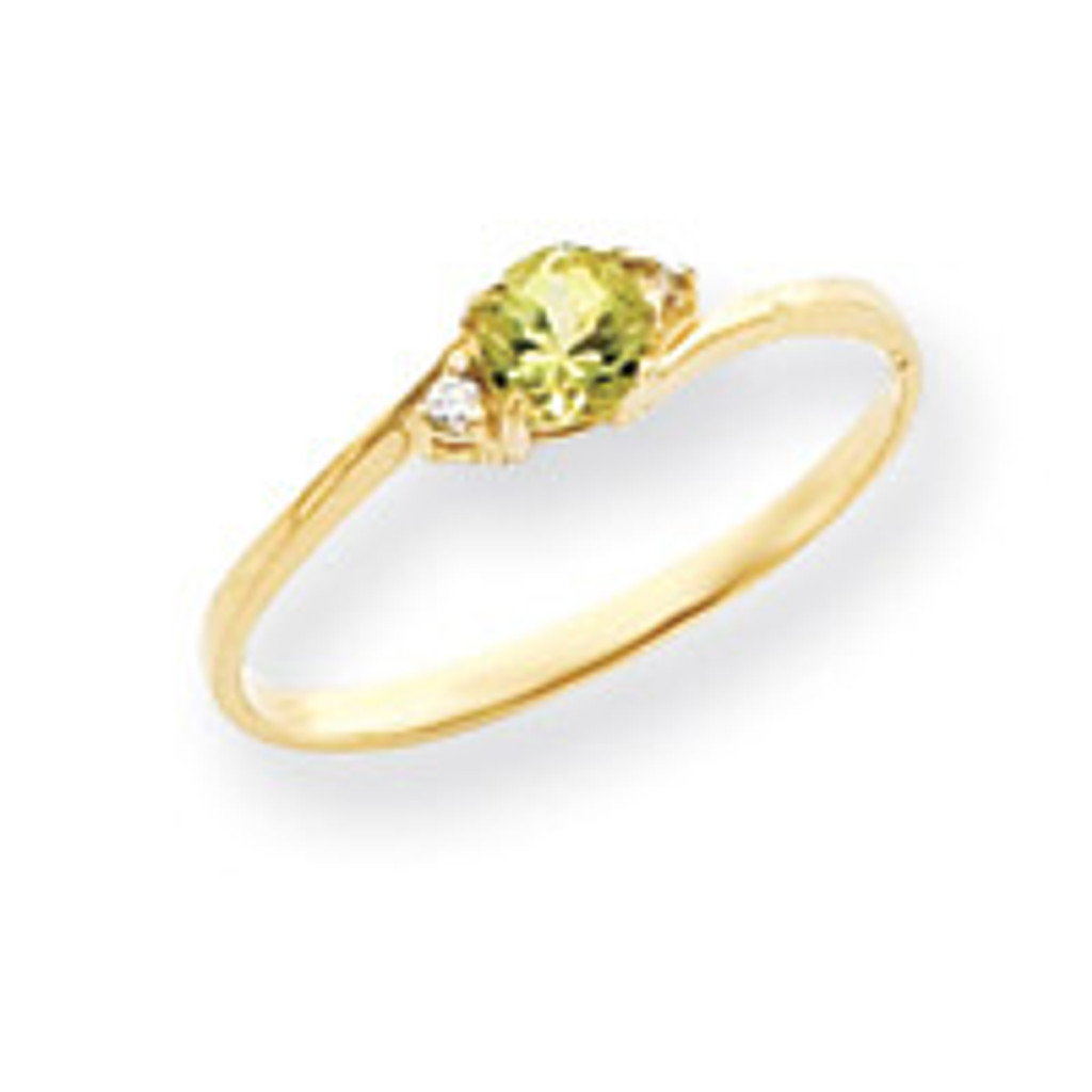 Diamond & Gemstone Ring Mounting 14k Gold Y4712