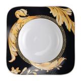 Versace Vanity Rim Soup Square 9 inch Square