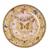 Versace Butterfly Garden Service Plate 12 inch