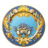 Versace La Mer Service Plate 12 inch