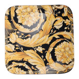 Versace Vanity Service Plate Square 13 inch Square