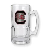 University of S Carolina 1-liter Glass Macho Tankard GC3507