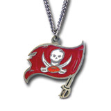 Buccaneers 20 inch Chain Necklace GC4049