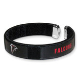 Falcons Flexible Cuff Fan Bracelet GC4289