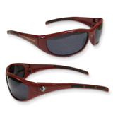 Collegiate Florida State Wrap Sunglasses GC4568