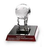 Together We Can Inspirational Desk Sculpture GL3798