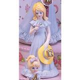 Blonde Age 12 Porcelain Figurine GL639