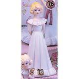 Blonde Age 13 Porcelain Figurine GL640
