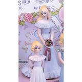 Blonde Age 16 Porcelain Figurine GL644