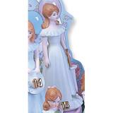 Brunette Age 15 Porcelain Figurine GL661