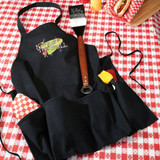 King of The Grill Cotton Apron GM10217