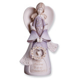 Foundations Grandmother Angel Figurine GM1806