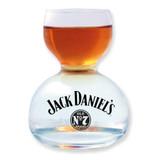 Jack Daniel's 1 oz. Whiskey on 2 oz. Water Glass GM5402